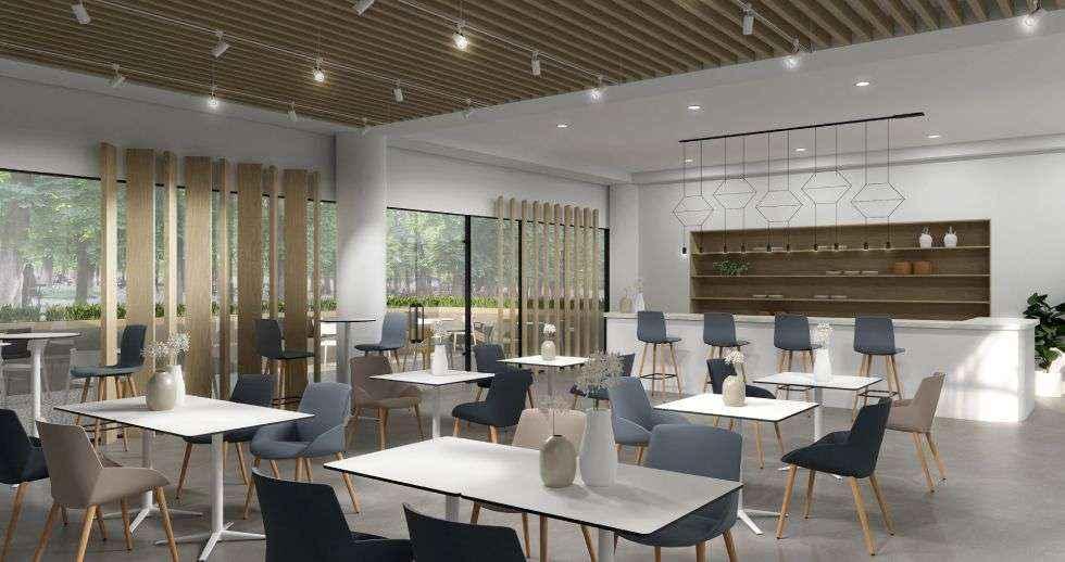 ¿Cómo crear espacios hospitality seguros y funcionales?