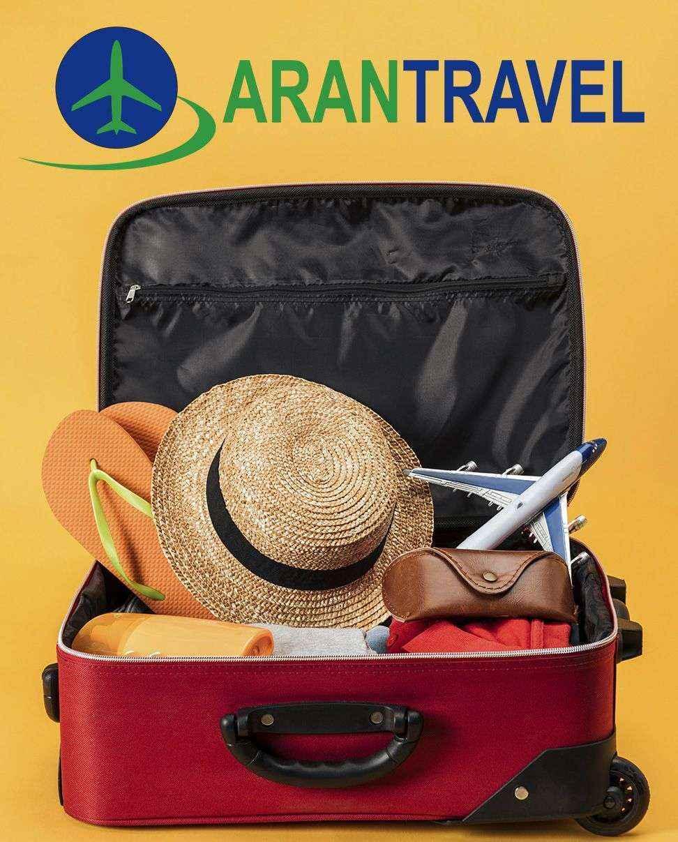 Agencia de Viajes Aran Travel: Consejos de viaje que nadie se debe perder