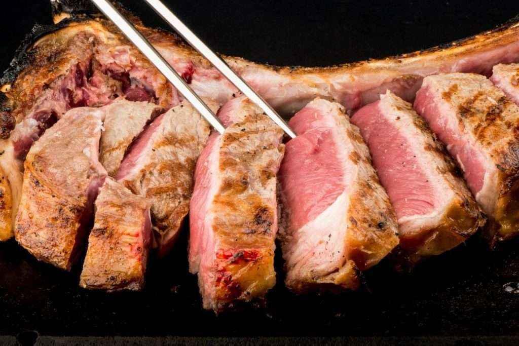 Brunelli's Steakhouse reabre sus puertas al público