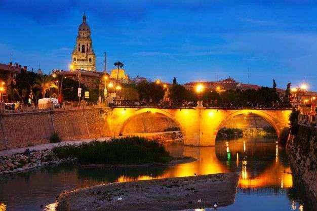 Cosas para ver en Murcia según www.murciacapital.es