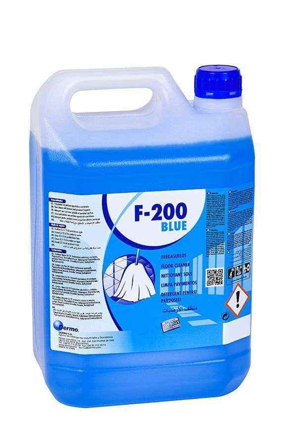 La Fábrica de detergentes Dermo lanza nuevos productos al mercado