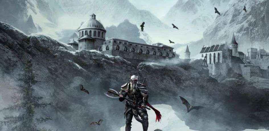 La nueva expansión del videojuego TESO, Greymoor, da la bienvenida a sus jugadores