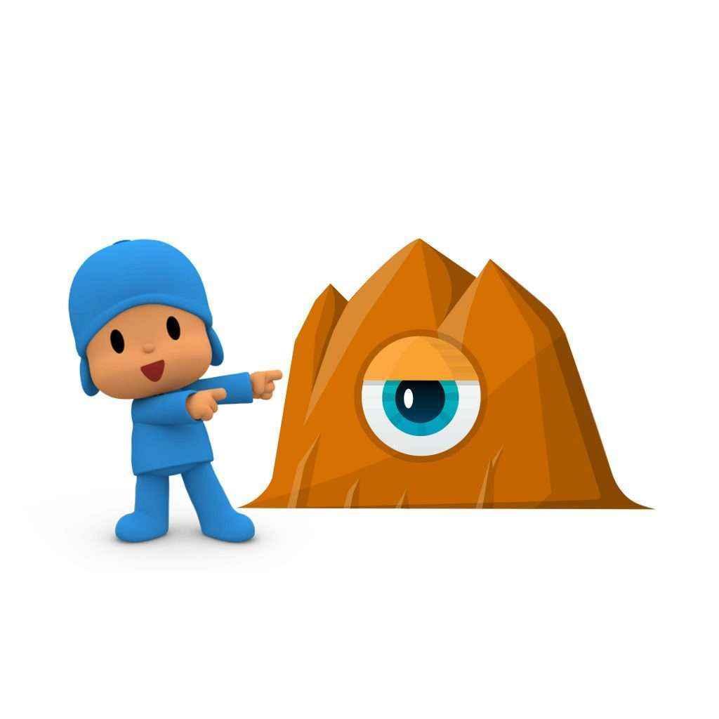 Lab Cave desarrollará y optimizará juegos de POCOYÓ en dispositivos móviles para Zinkia Entertainment