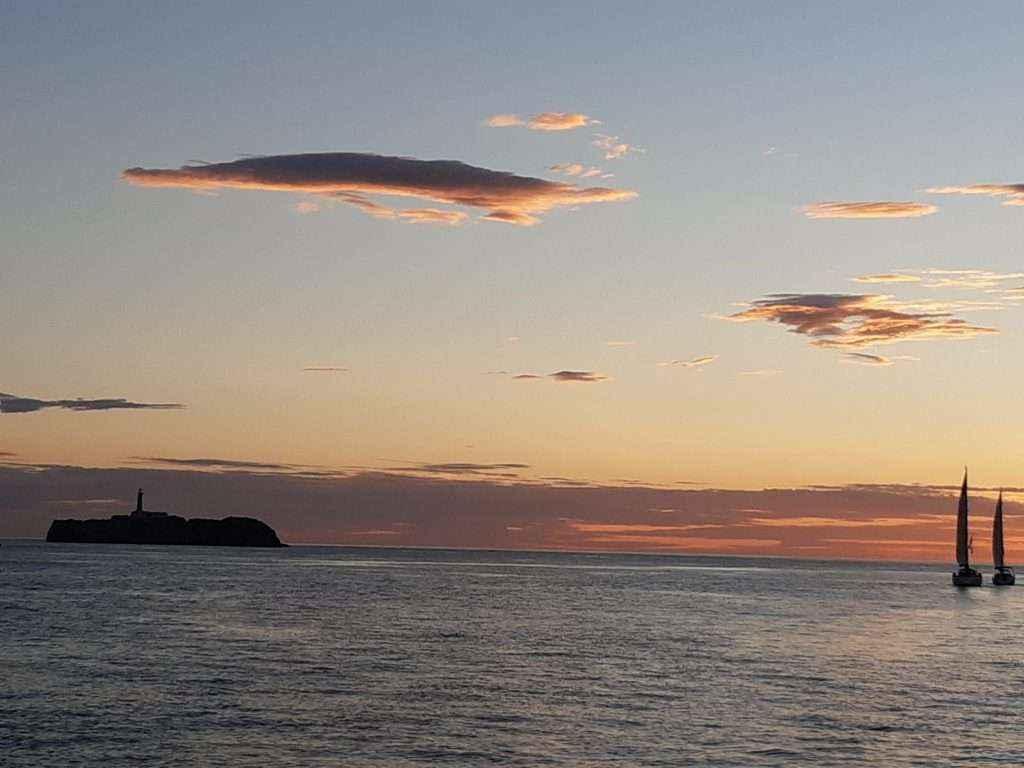 "Sail the Way: Gijón espera la llegada de los peregrinos de la ruta jacobea por mar ""Navega el Camino"""