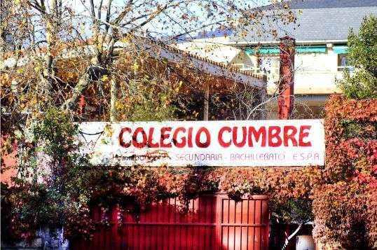 Ventajas de ser estudiante en Colegio Cumbre