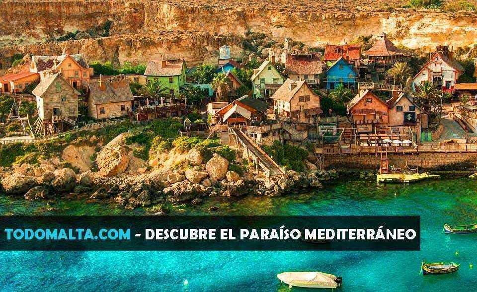 Viajar a Malta: Todomalta ofrece buenos consejos y guías para visitar este país
