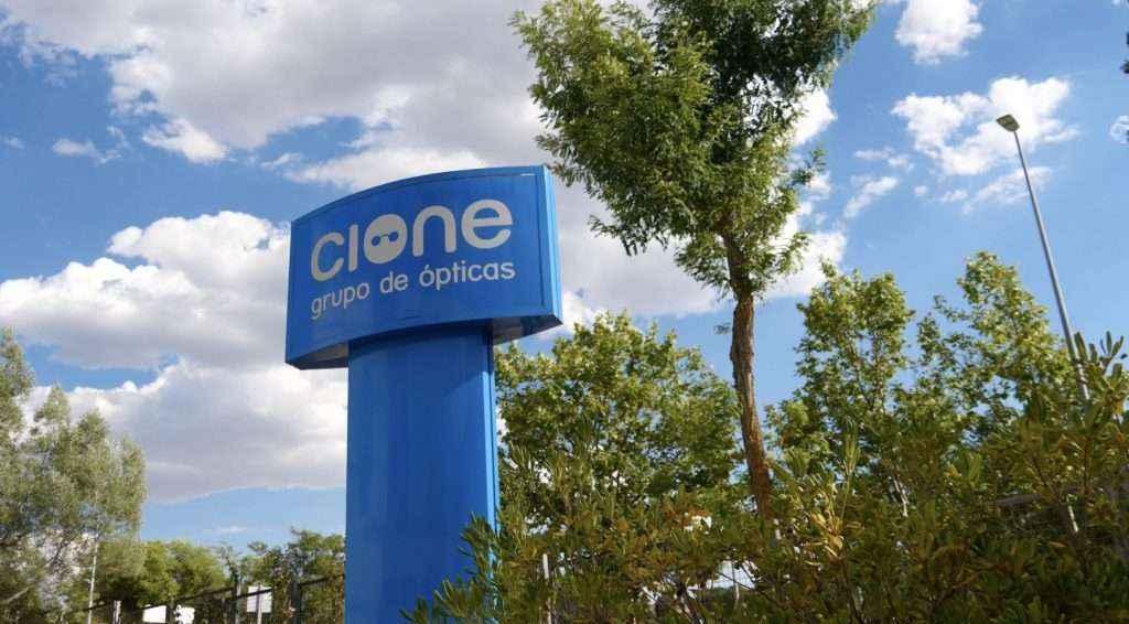 Cione: orgullo de pertenecer a una cooperativa de ópticos que ayudan a ópticos cuando lo necesitan