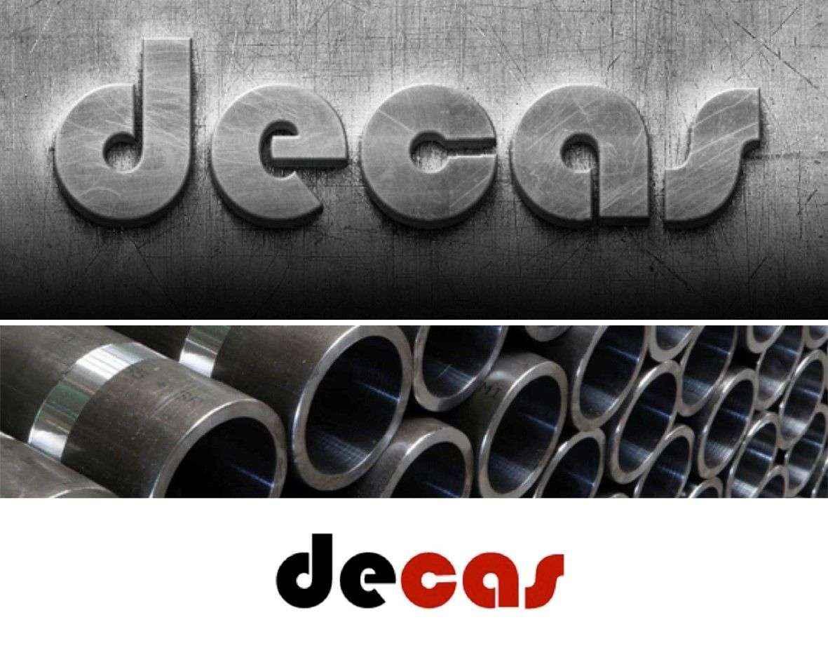 DECAS 1998 SL millora els processos productius i manté la seva col·laboració amb la consultoria CEDEC