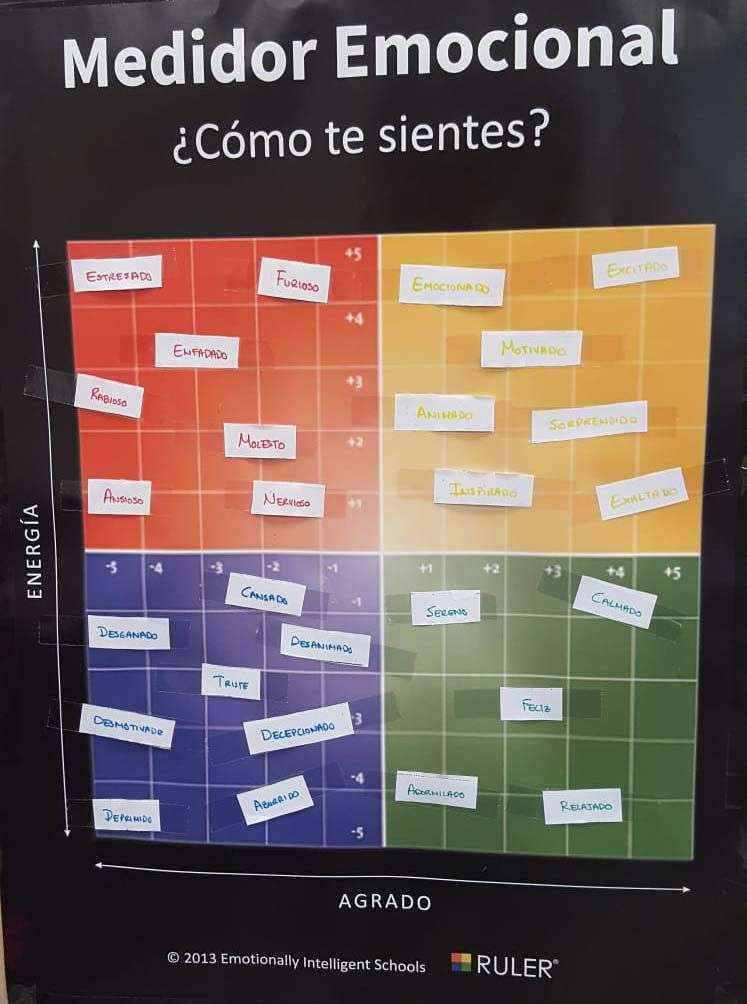 Entrevista a Isabel Ortín, Responsable del Departamento de Orientación del Colegio Logos