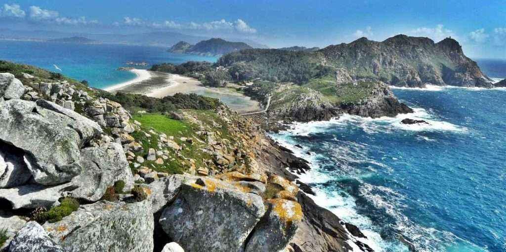 Galicia, el destino turístico nacional que mejor resiste la crisis del coronavirus, por viajargalicia.com