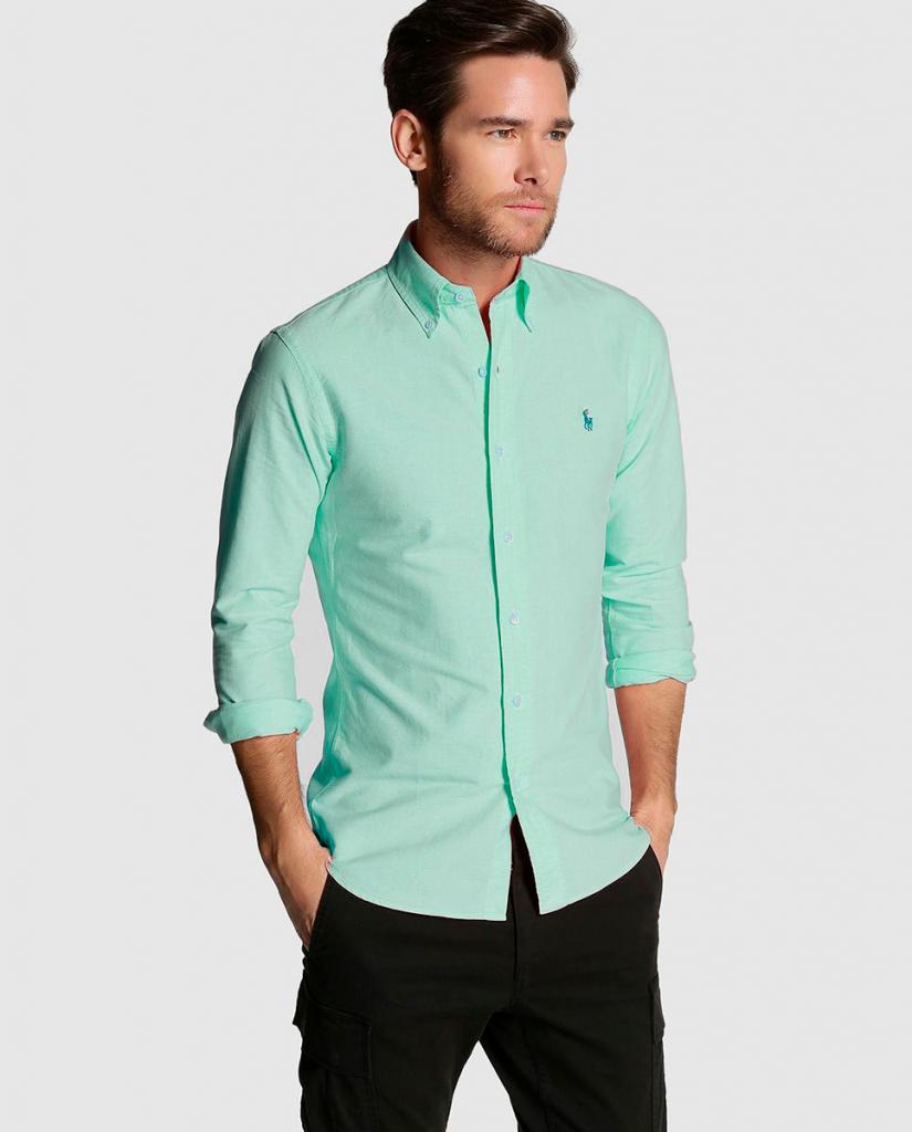 Las razones por las que la camisa masculina es la prenda idónea para el trabajo en oficinas por camisa.cc