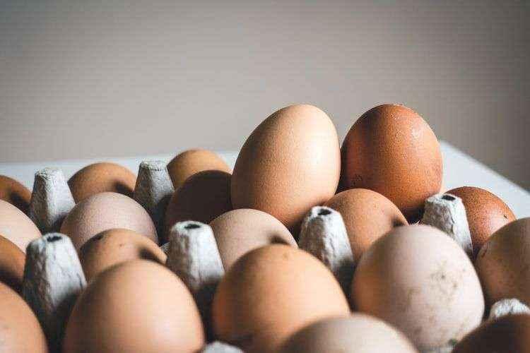 Los beneficios del huevo en el desayuno según Despensa Ecológica