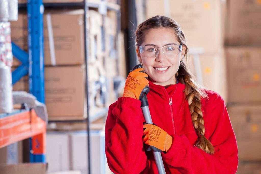 Medidas de prevención y limpieza en el lugar del trabajo, por Limpieza Pulido