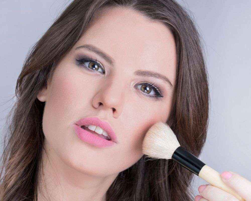 ¿Qué colorete usar? por Semilac Beauty and Shop
