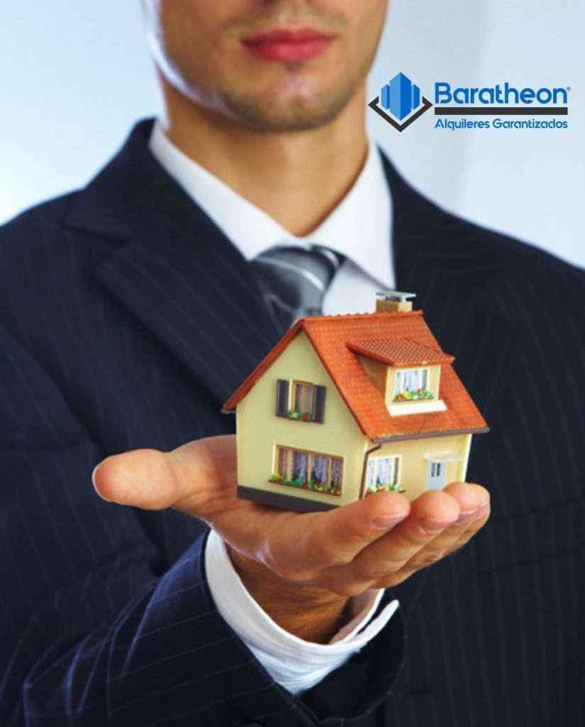 Baratheon Alquileres Garantizados: 5 buenas razones para alquilar una vivienda