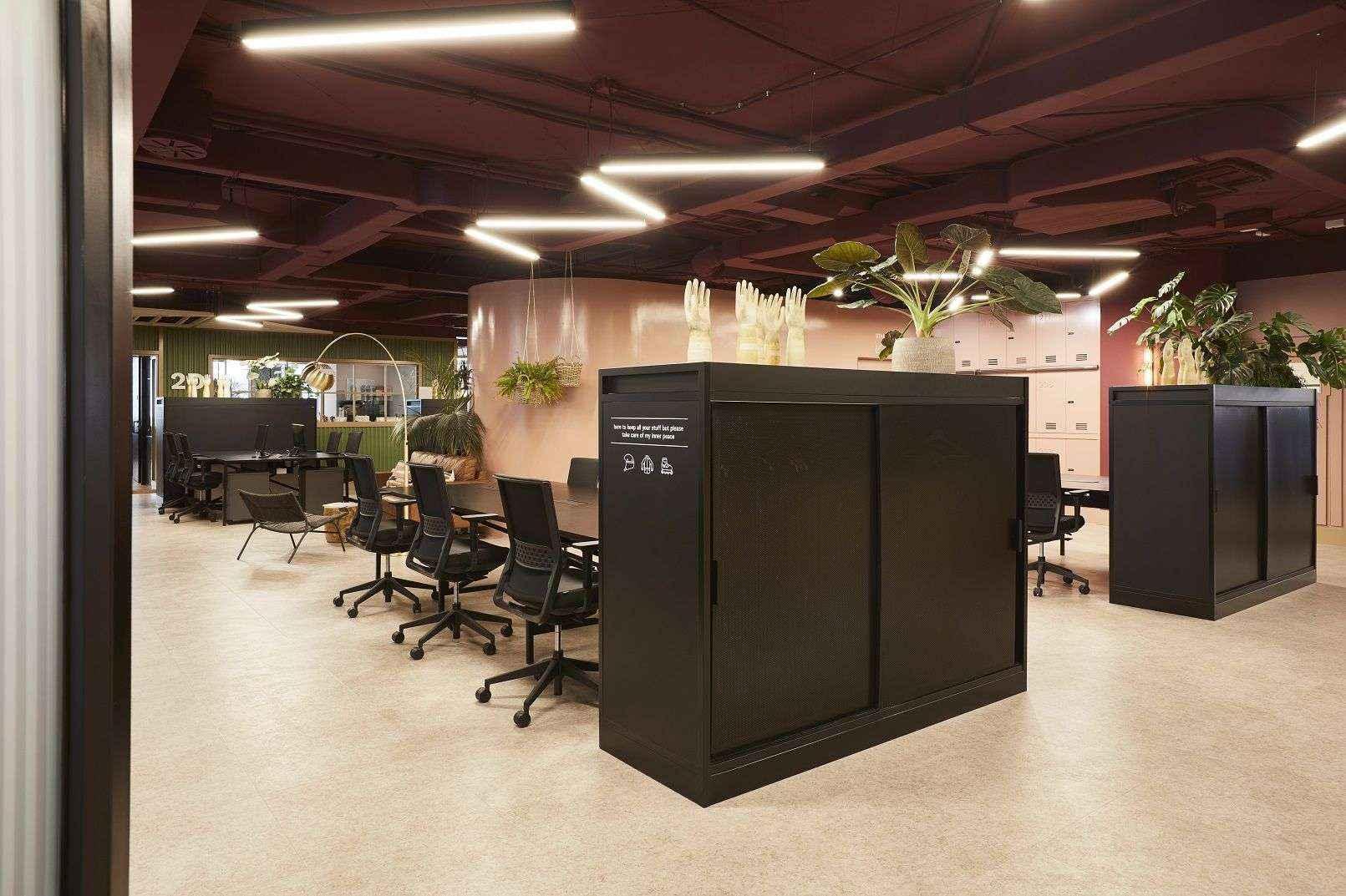 El coworking resurge en España en forma de espacios flexibles alternativos a la oficina y el home office