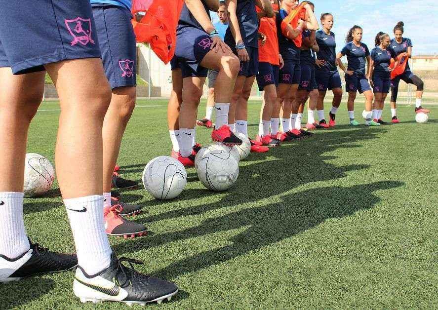 En el Día Internacional de la Niña, Nike refuerza su compromiso con el acceso de éstas al deporte