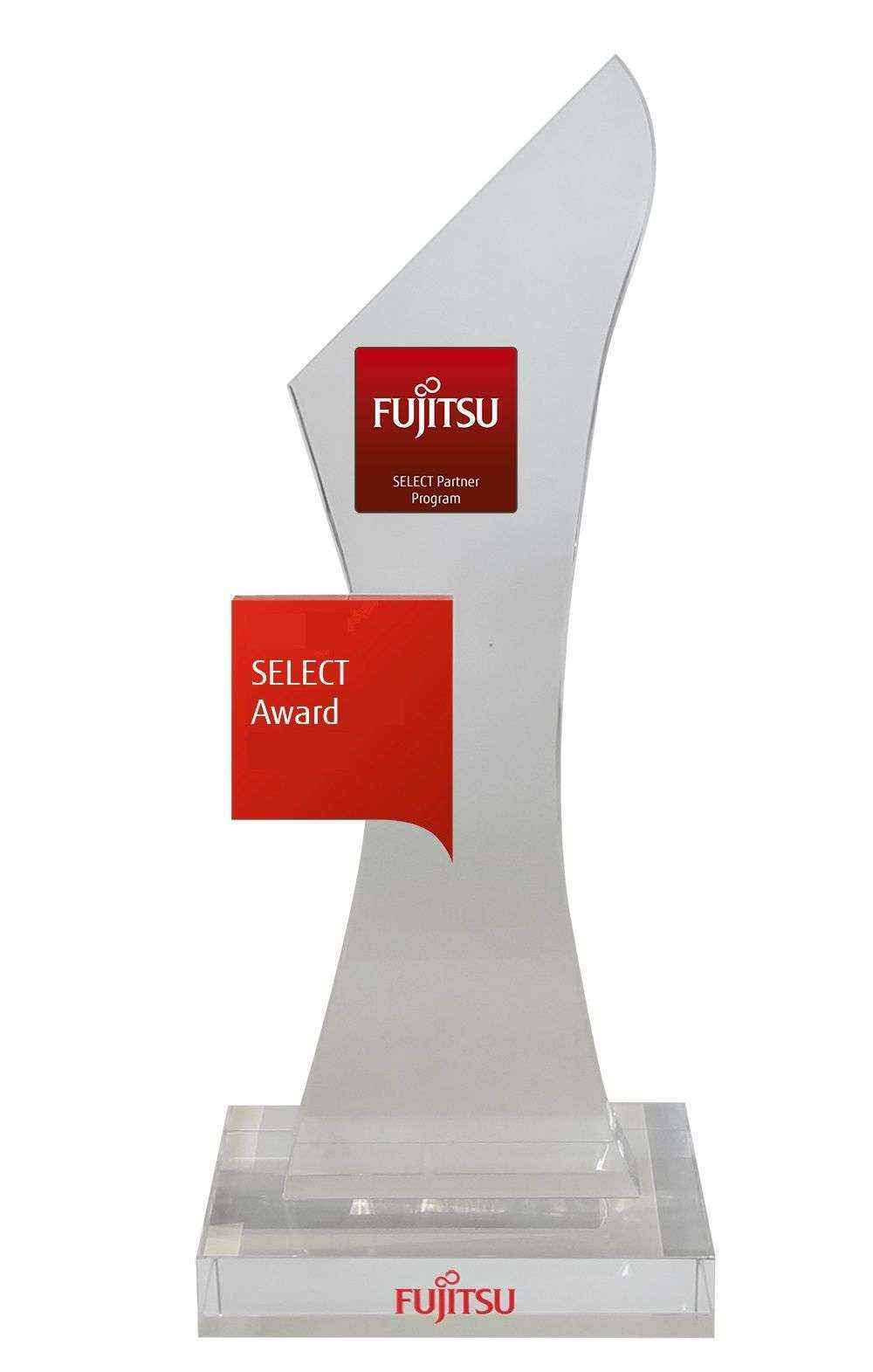 Fujitsu reconoce la innovación de su canal en la 7ª edición de los Annual SELECT Partner Innovation Awards