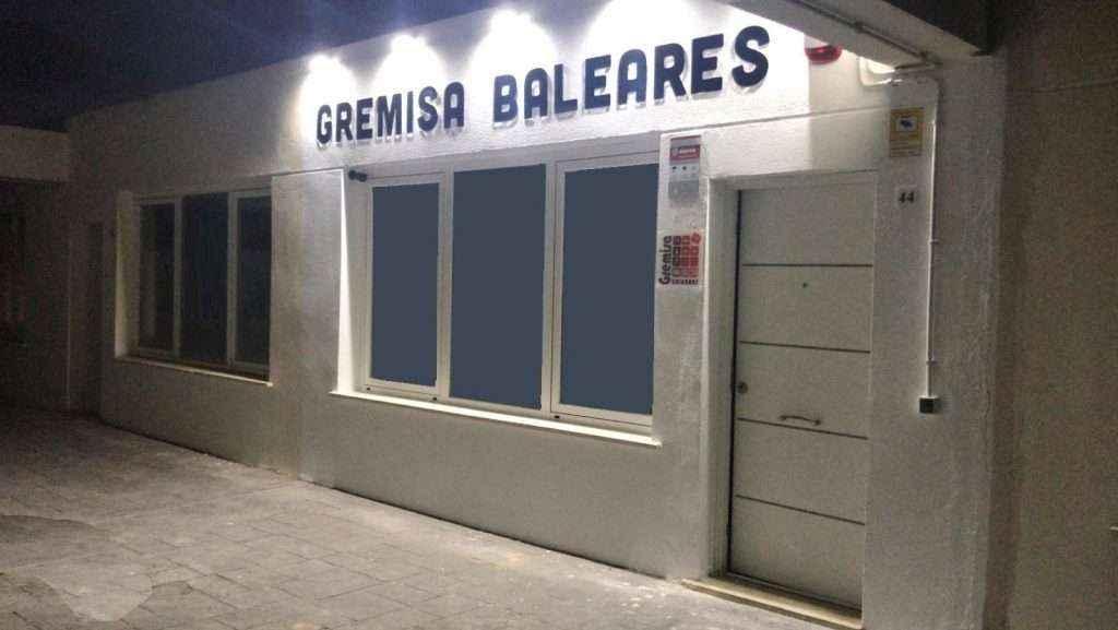 Gremisa, nuevas instalaciones en Mallorca