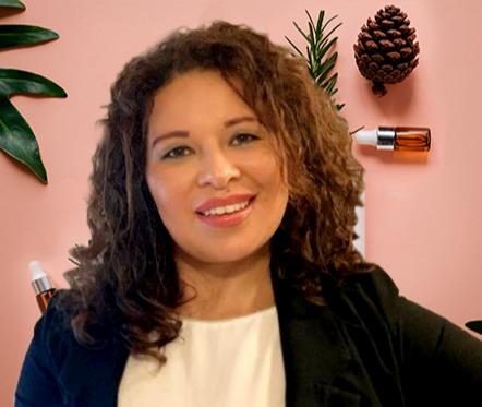 Janeth Calderón ayuda a mujeres a empoderarse y a ganar autoestima transformando su cuerpo y su mentalidad