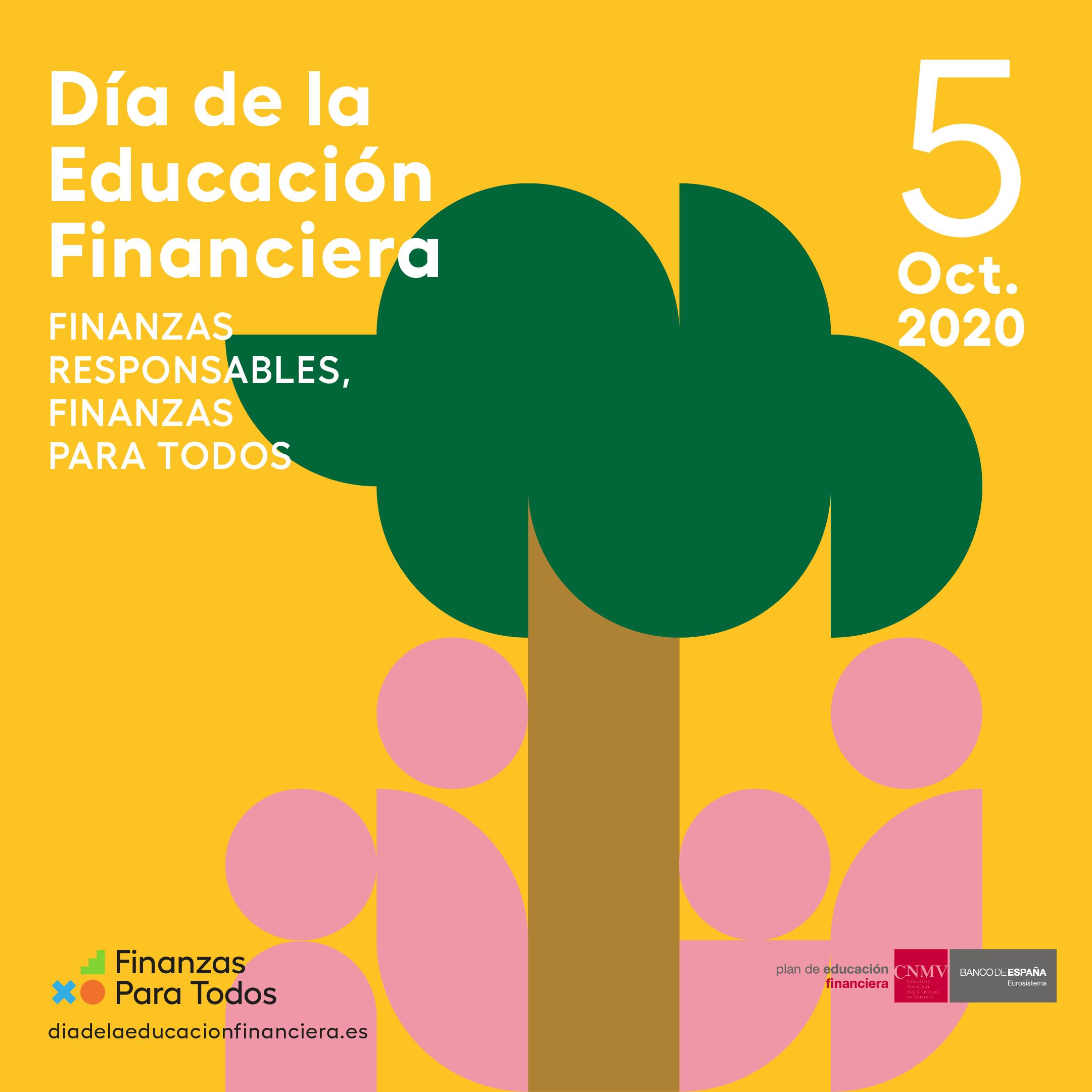 La Fundación ICO se suma a la celebración del Día de la Educación Financiera