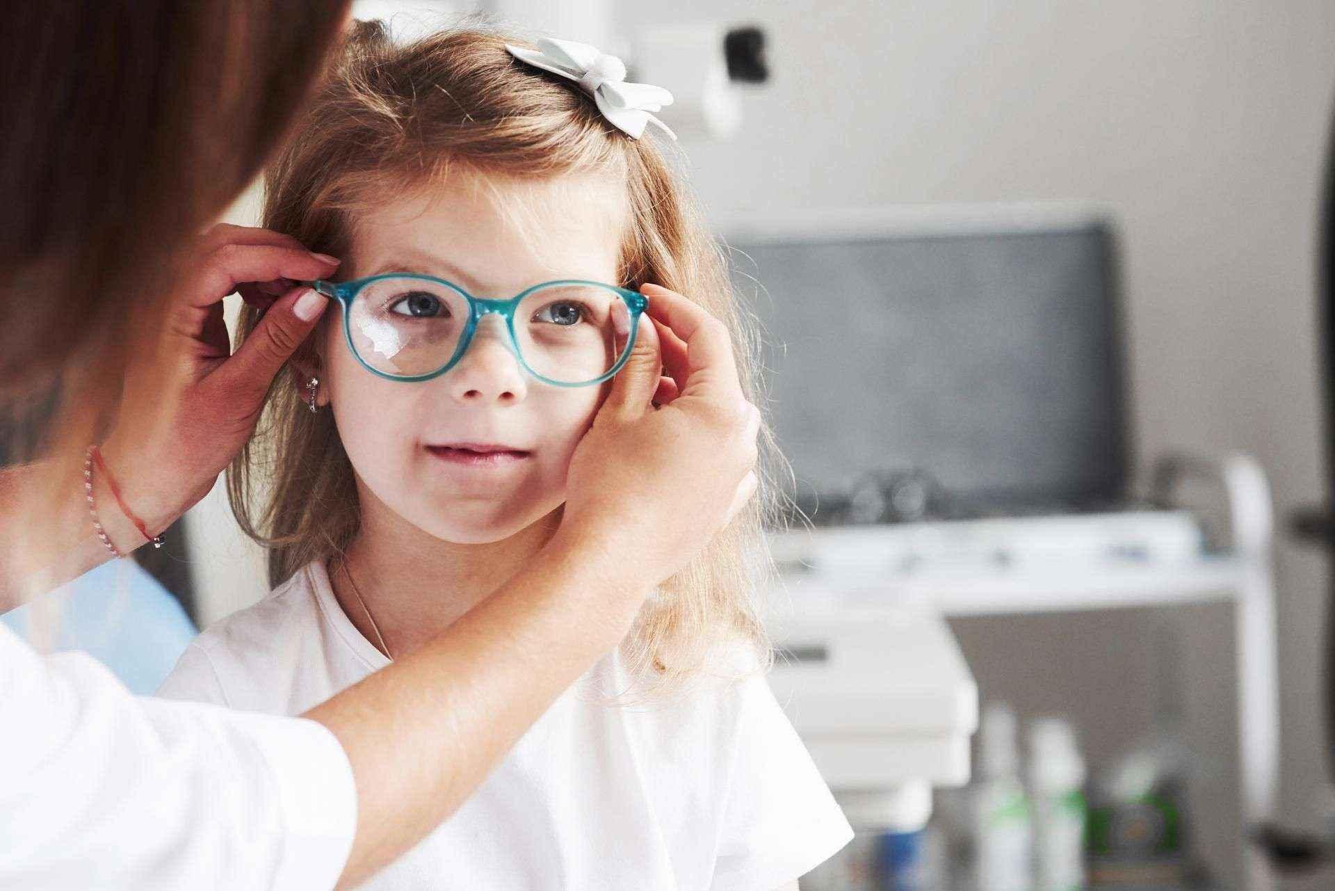 Los problemas de visión, un obstáculo en el desarrollo escolar, según Mejor Visión
