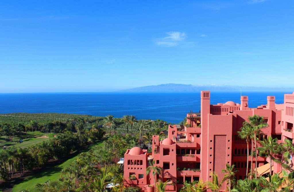 The Ritz- Carlton, Abama: Un lugar para celebrar el fin de año