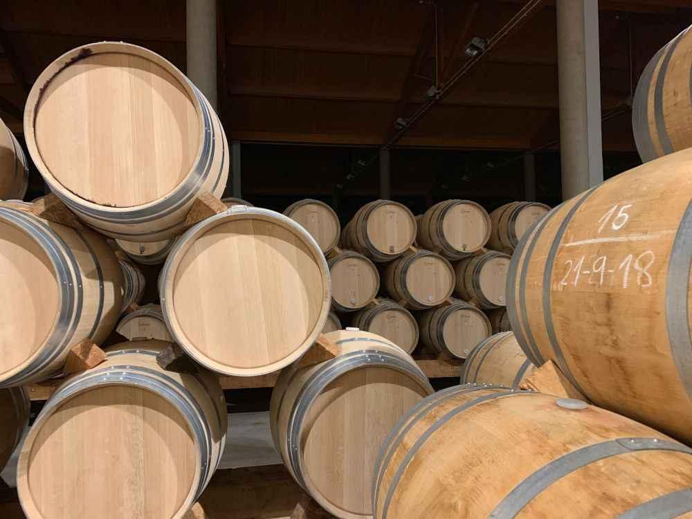 El enoturismo podrá alcanzar en 2021 entre el 50 y el 60% de la facturación de 2019 según winetourismspain