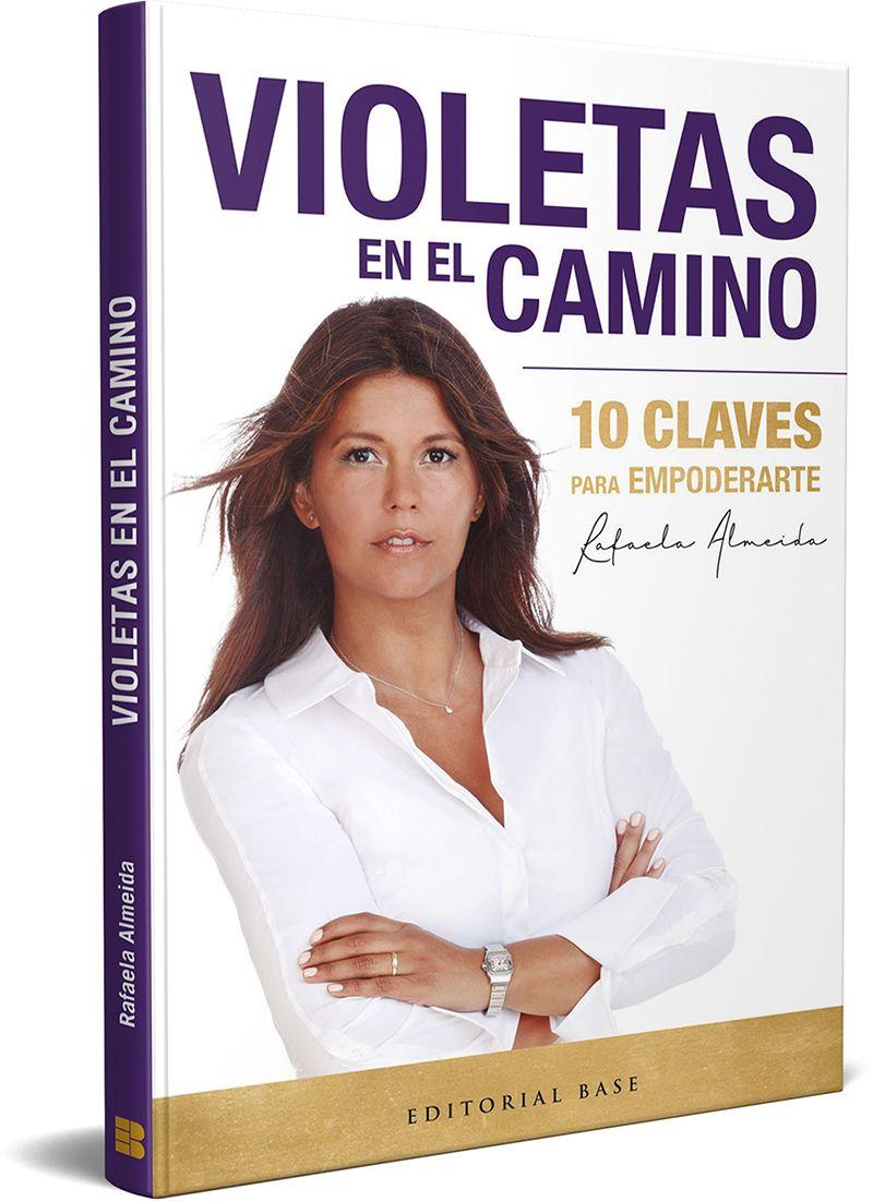 'Violetas en el Camino': 10 claves para empoderarse