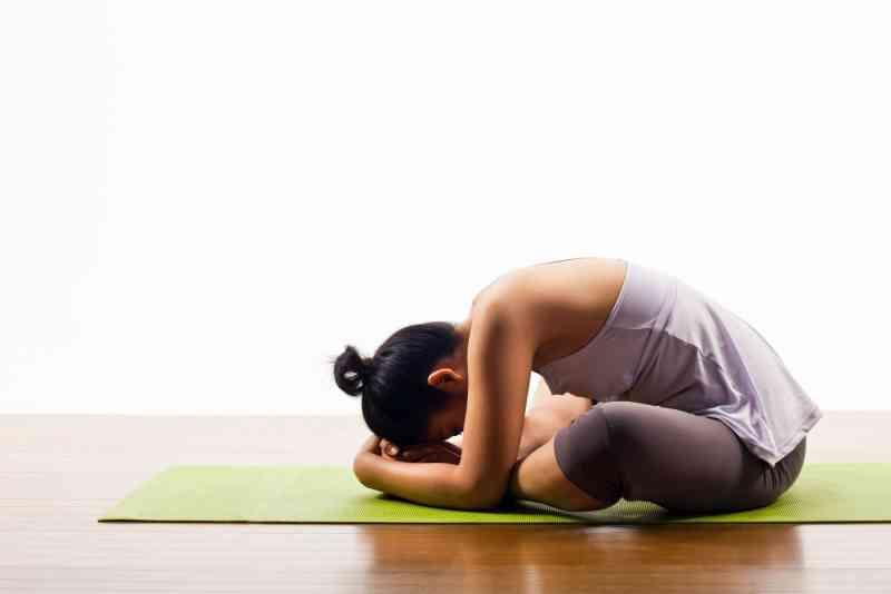 Aumentan las clases de yoga Online