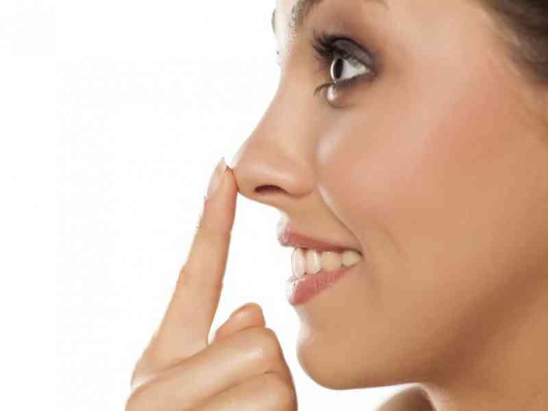 Mejorar aspecto nariz sin cirugía