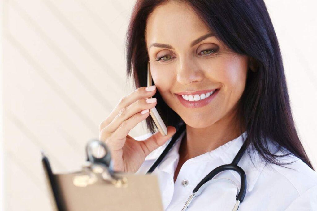 Call center sanitario, 10 años de aniversario