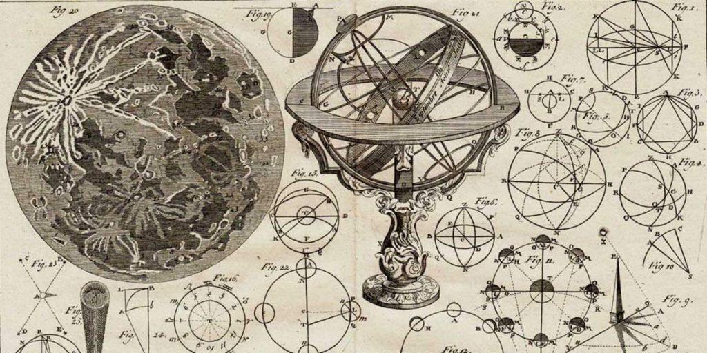 Astrología en las antiguas civilizaciones