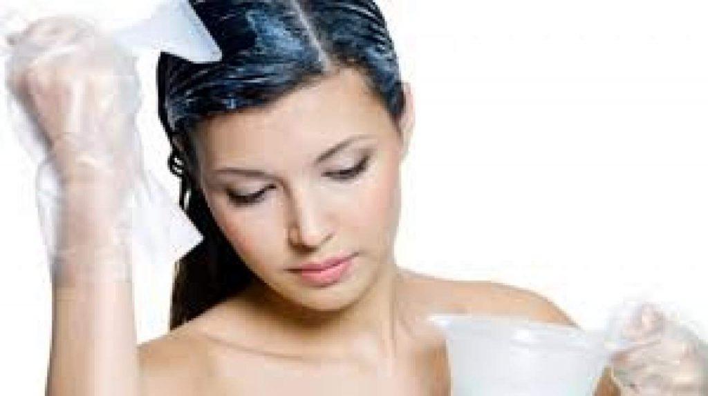 ¿Cómo quitar las manchas tinte pelo de la piel?