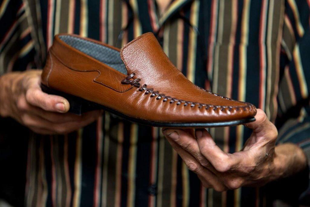 Ortiz & Reed: Zapatos artesanales hechos en España