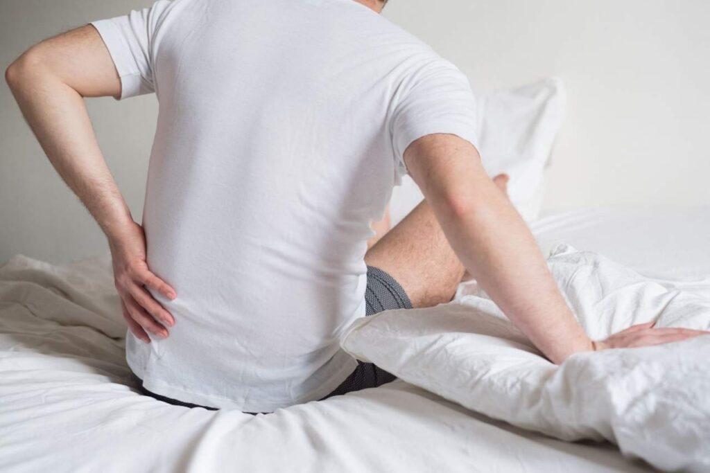 ¿Qué es un topper con masaje? Todo lo que se necesita para el dormitorio