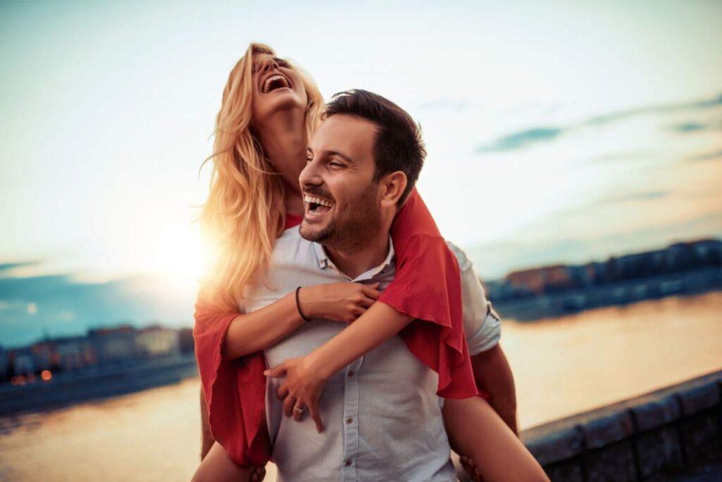 Mejorar la intimidad entre pareja con Silove